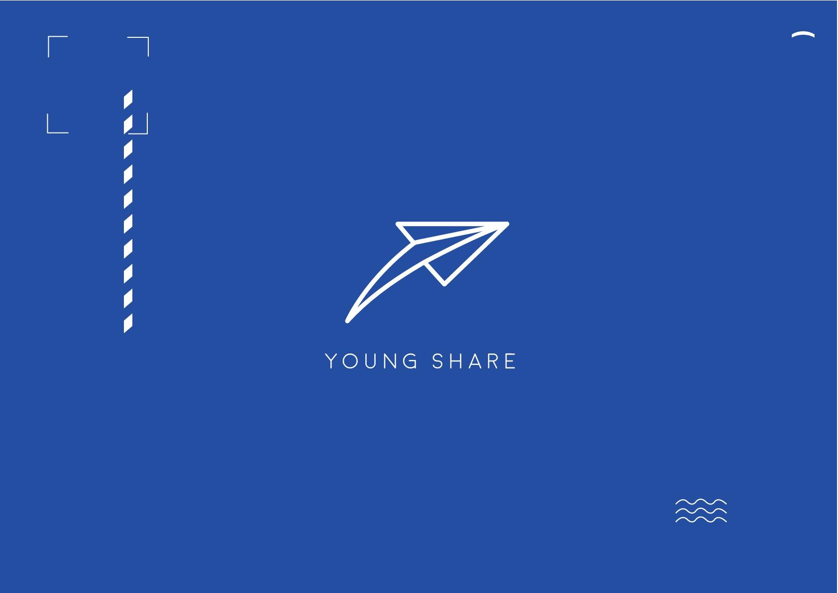 Young Share โดย คณะศิลปกรรมศาสตร์ มหาวิทยาลัยศรีนครินทรวิโรฒ