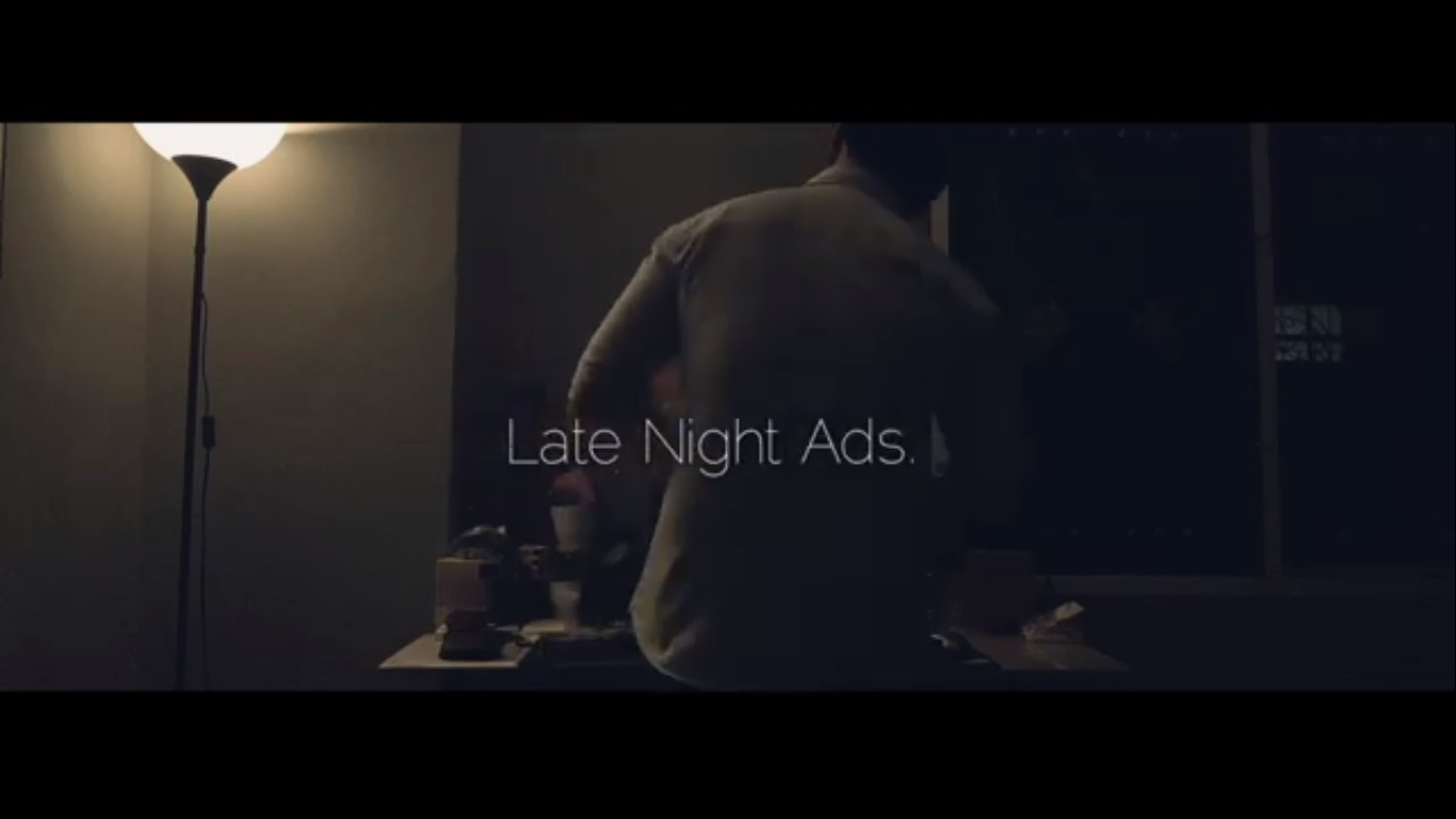 Late Night Ads  ทีมThe1310