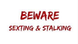 ภาพลับเพื่อคนรัก เมื่อหมดรัก อาจไม่ลับ อย่าไว้ใจใคร ฺBeware sexting stalking