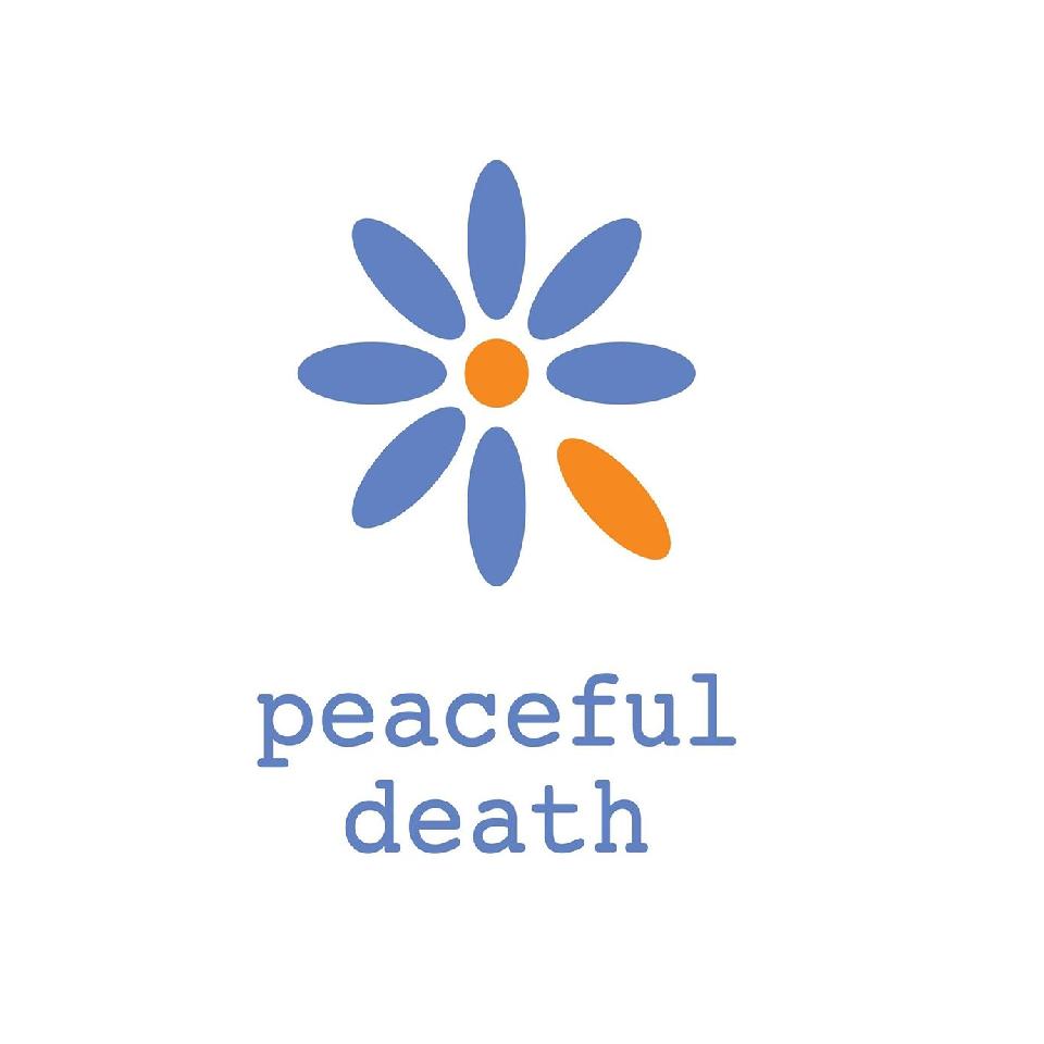 เผชิญความตายอย่างสงบ (Peaceful death)